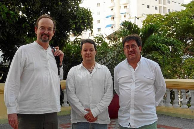 Foto: Suministrada / VANGUARDIA LIBERA