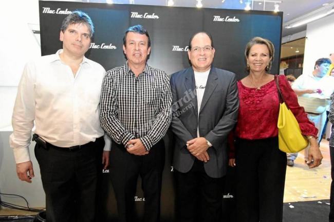 Mauricio Betancourt /  VANGUARDIA LIBERAL