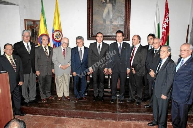 Javier Gutiérrez / VANGUARDIA