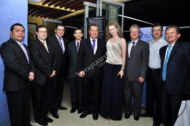 Cena anestesiólogos   Vanguardia.com