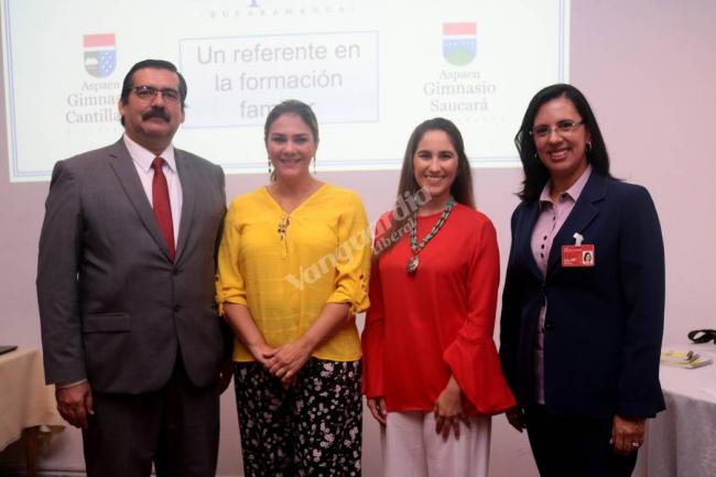Fabián Hernández / VANGUADIA LIBERAL