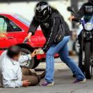 Los miércoles y los viernes, según las estadísticas de la Policía, es el día en el que más se comenten 'fleteos' en el área metropolitana.