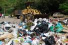 Encuentran en El Carrasco $14 millones que iban en la basura.