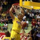 Hoy y mañana Búkaros y Cúcuta Norte protagonizarán un verdadero superclásico del baloncesto colombiano en el coliseo Vicente Díaz Romero de Bucaramanga.