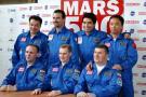 El mayor simulacro de vuelo a Marte concluye con éxito