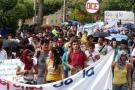 Hoy llegan estudiantes de la UIS, procedentes de Málaga