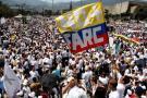 Prepárese para marchar en Bucaramanga contra el secuestro