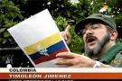 Confirman sentencia a 'Timochenko' por secuestro de excongresista Consuelo González.