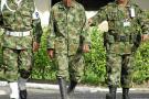 Deportado a Colombia el 'médico' de las Farc