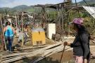 Todavía hay peligro en la zona de la explosión del polioducto en Dosquebradas