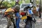 Refuerzan vigilancia en Urabá por paro armado