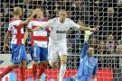 Benzema supera los goles de Zidane