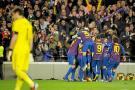 Barcelona, clasificado para semifinales