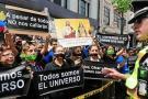 Periodicos del país publican columna que generó condena a 'El Universo'