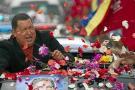 """Chávez en """"pleno proceso"""" de recuperación tras cirugía en Cuba"""