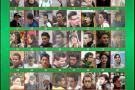 Policía publica afiche de presuntos agresores de Transmilenio