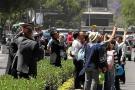 Descartada la posibilidad de un tsunami por el terremoto de México