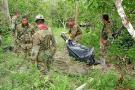 Ataque a las Farc no afectará liberación de secuestrados: Navas