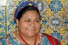 Rigoberta Menchú será garante en liberación de secuestrados