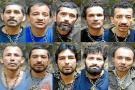 Familias aguardan la libertad de los últimos 10 rehenes uniformados de Farc