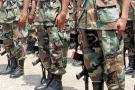 Aparecen con vida cinco uniformados tras combates en Caquetá