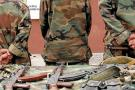 Capturan a 22 guerrilleros en el Catatumbo, Norte de Santander