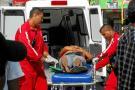 Once personas resultaron heridas en accidente en el Valle del Cauca