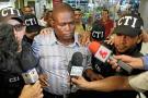 Me señala uno de los delincuentes más desprestigiados del país: Juan Carlos Martínez