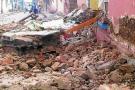 29 fallecidos y un centenar de desaparecidos tras terremoto en Guatemala