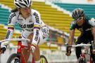 Martha Bayona Pineda, ciclista.