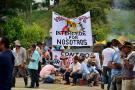 Gobierno y cafeteros siguen sin levantar el paro