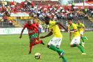 Atlético Bucaramanga cayó ayer 3-0 en condición de visitante ante Cortuluá y desperdició la posibilidad de asumir el liderato del Torneo de Ascenso.