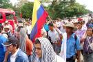 Cacaoteros de Santander en paro se reunirán hoy con el Ministro de Agricultura