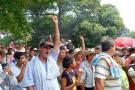 Se levanta el paro cacaotero en Santander