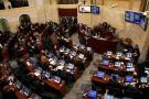 Congreso analizará la situación del paro en el Catatumbo