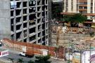 Mueren dos personas en accidente de construcción en Bucaramanga