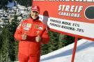Rivales de Schumacher y Ferrari envían mensajes de ánimo para el expiloto