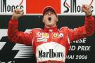 Michael Schumacher, inmensa carrera en tres actos