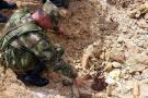Suboficial perdió una pierna al caer en mina antipersonal en Miranda, Cauca