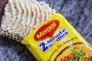India reclama 100 millones de dólares a Nestlé por pastas Maggi con plomo