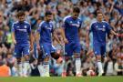 Con un 3 – 0 el City sonroja al Chelsea de Mourinho