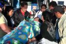 Un muerto y un herido dejó ataque de sicarios en Málaga