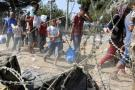Líderes del Este de Europa rechazan cuota obligatoria de refugiados