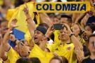 El incidente que empañó la imagen de los colombianos en New Jersey