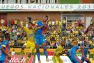 Tres referentes de Atlético Bucaramanga hablan de cómo lograr el ascenso