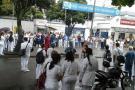 MinSalud se comprometió a pagar dos meses de salario a trabajadores de hospitales de Santander