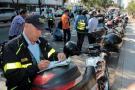 'Comparendos' automáticos en Bucaramanga ya dejan 10 mil multados