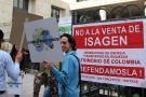 Admiten nueva demanda contra la venta de Isagen