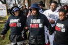 """Policía de Chicago mata a tres personas negras, una de ellas de manera """"accidental"""""""