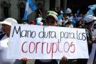 Nombran a cada guatemalteco como Personaje del Año tras lucha anticorrupción